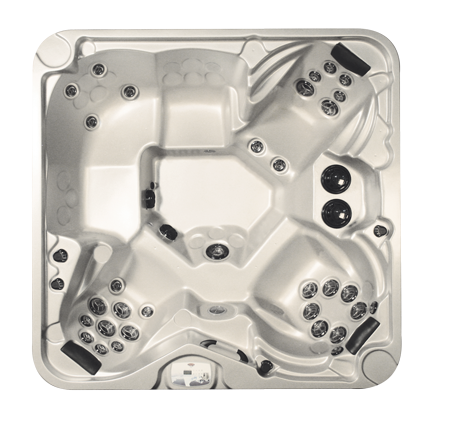 Arctic Spas Summit Signature Hot Tub