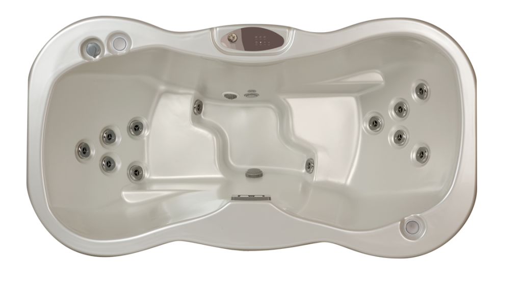 Compare All Coyote Spa Hot Tubs